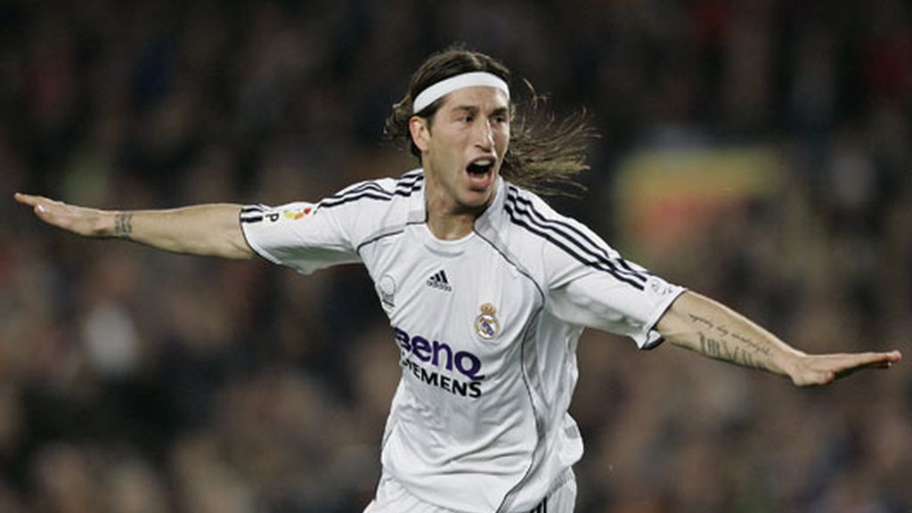 2007: Llegan los títulos con el Real Madrid