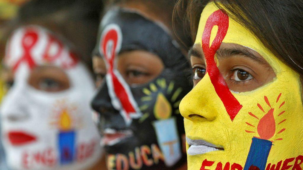 Concienciación VIH