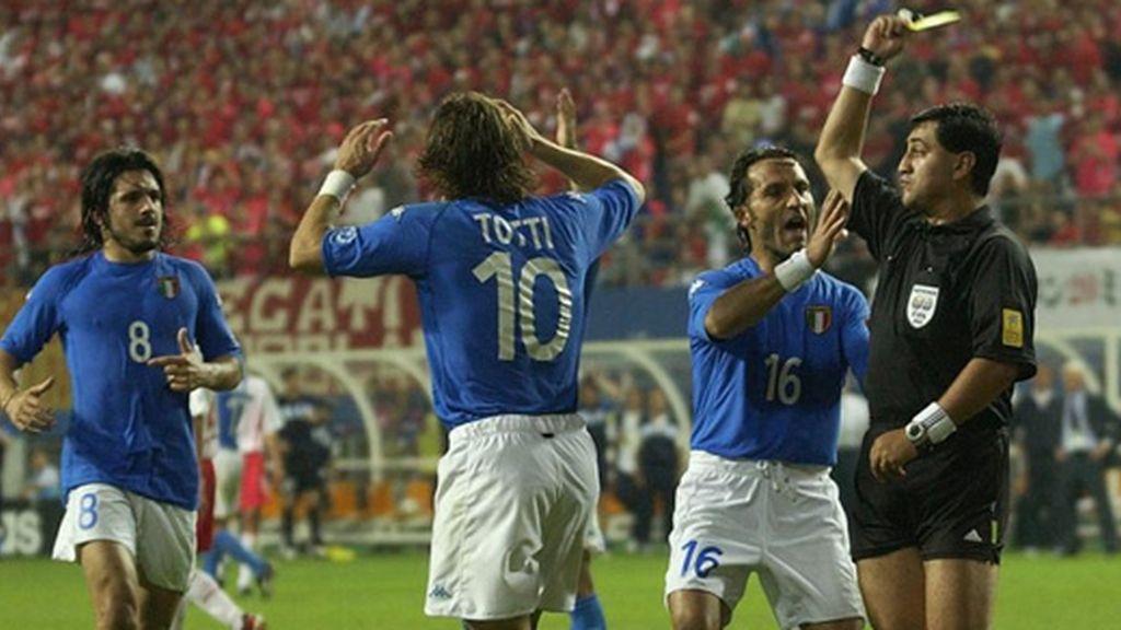 Espana,Italia,FIFA,Corea,