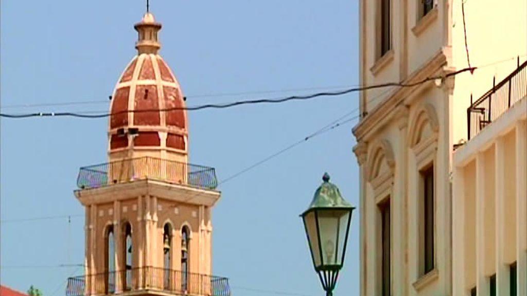 Arte con influencia veneciana