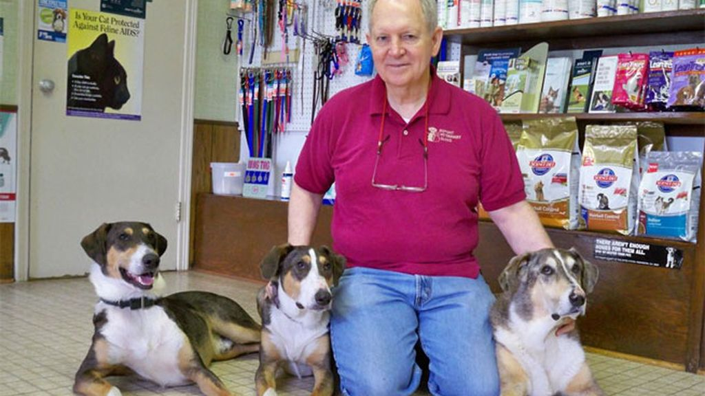clonación perros,Philip Dupont
