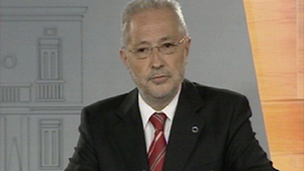 Fallece Adán Martín, ex presidente del Gobierno de Canarias