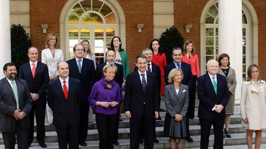 Wikileaks revela cómo ve EEUU al Rey y a los miembros del Gobierno