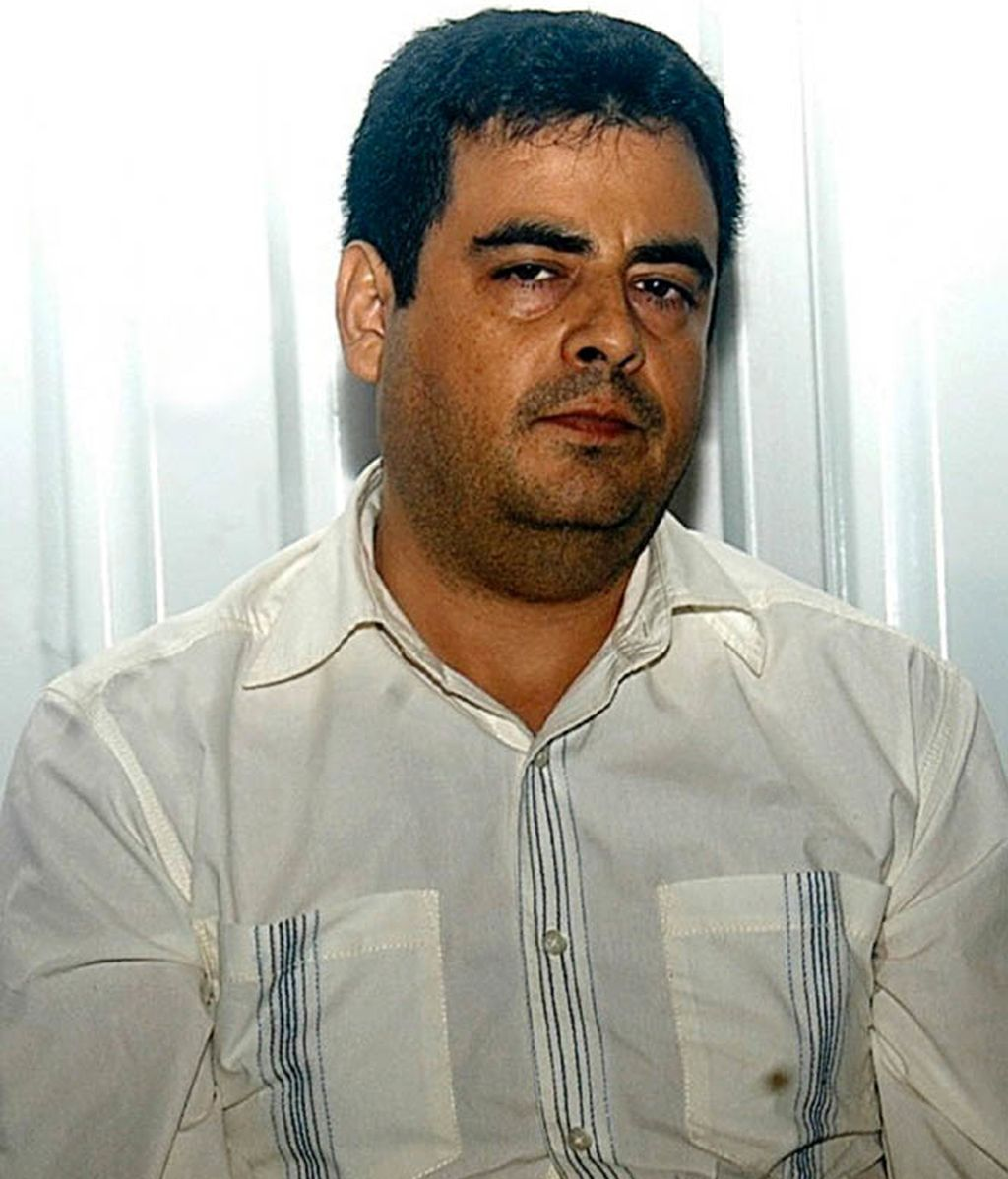 Carlos Beltrán Leyva
