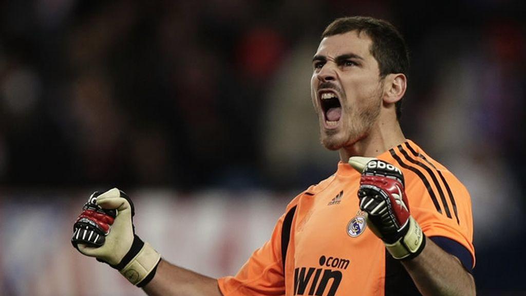 Iker Casillas pide el apoyo de la afición