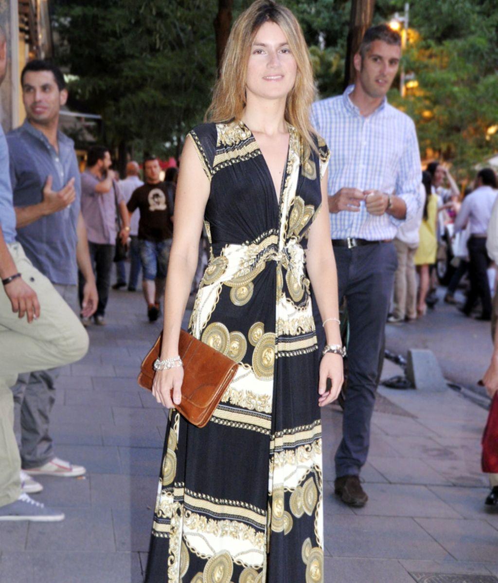 Nuestros famosos celebran la llegada del verano en Madrid