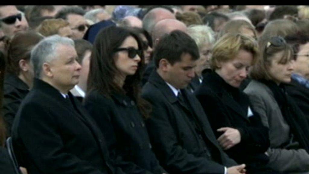 La nube y el funeral