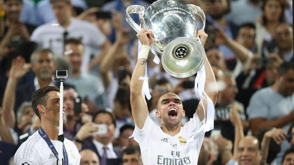 Pepe Champions