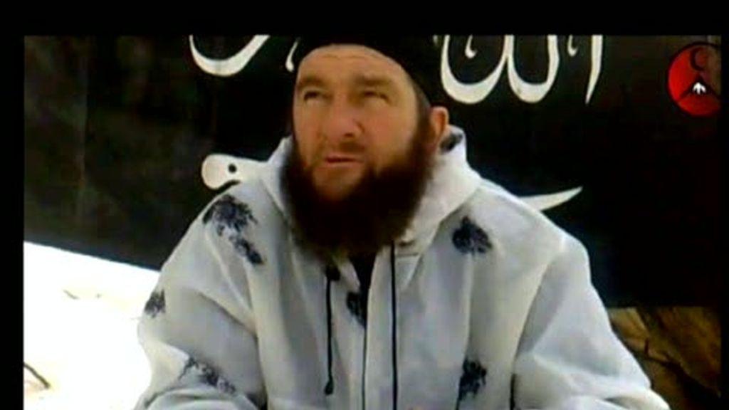 Al Qaeda, culpable del dolor de Rusia