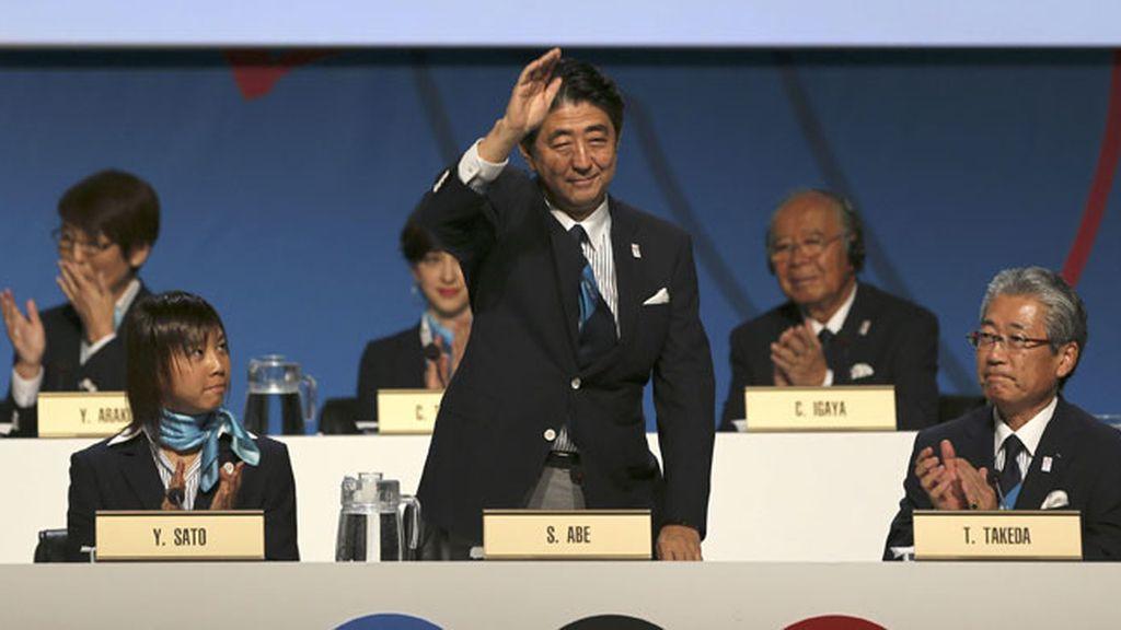 """Tokyo 2020 exhibe el 'músculo' del yen para un proyecto """"más compacto"""""""