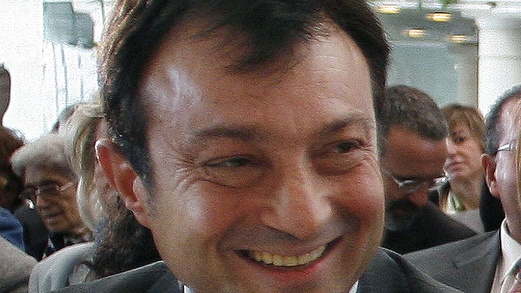 Manuel Cobo, vicealcalde de Madrid