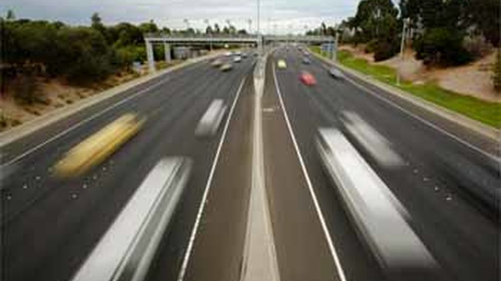 Autopista de Melbourne