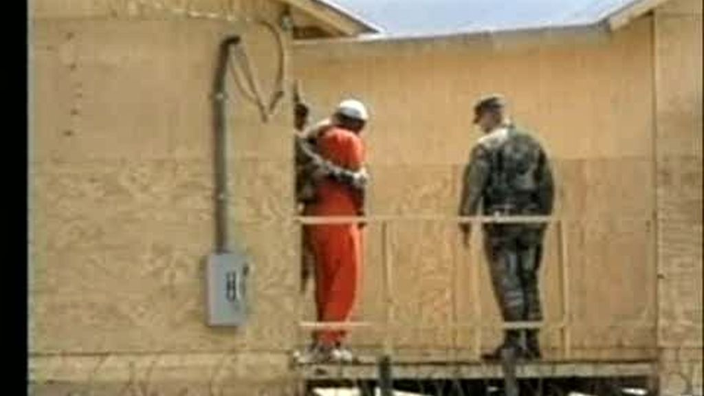 Decisión en torno a Guantánamo