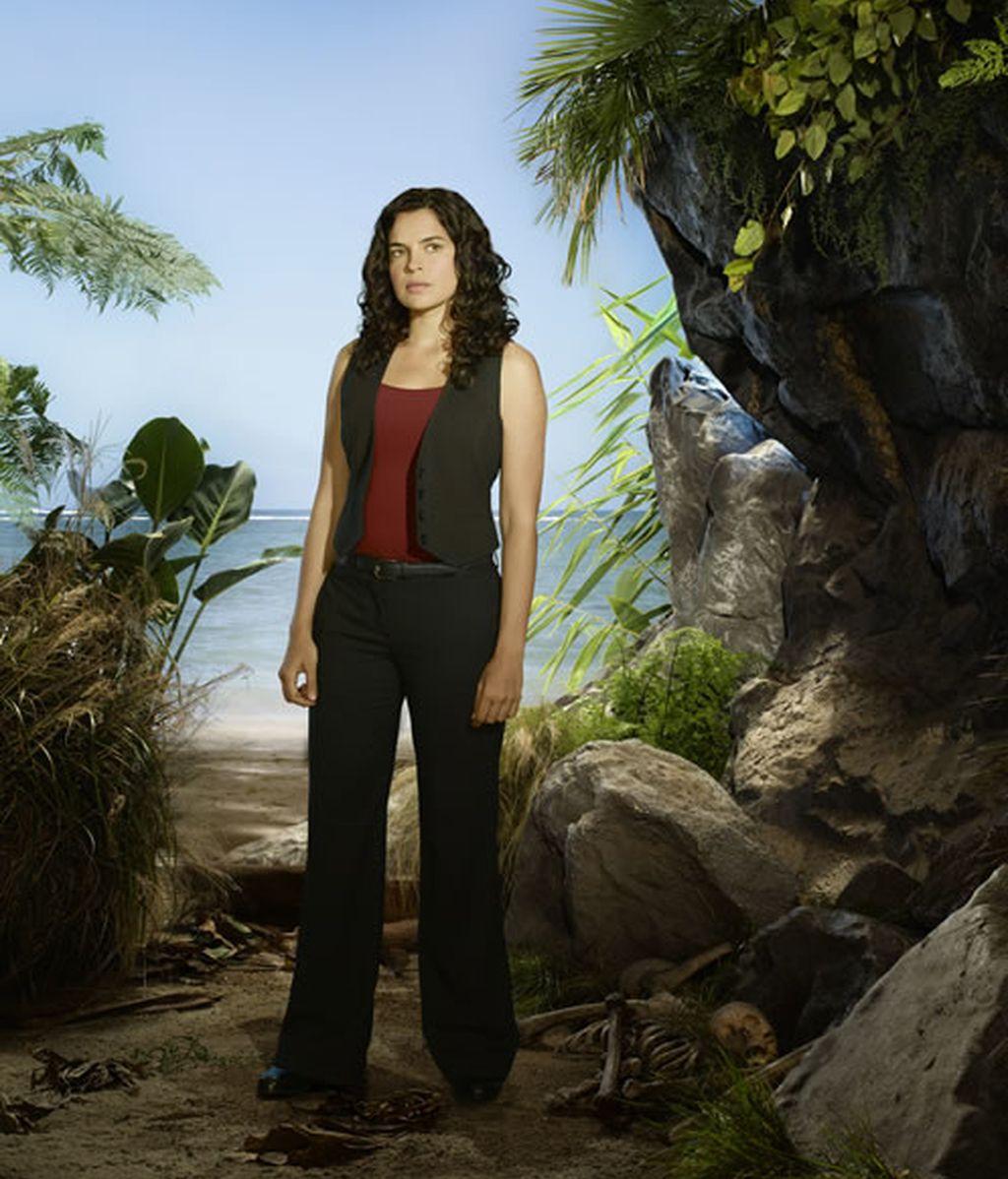 6ª temporada: Ilana