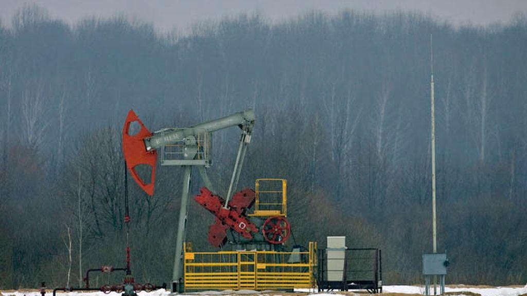 Petróleo en Bielorrusia