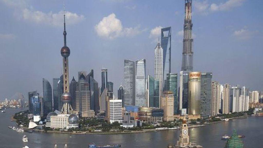 Shangai, China