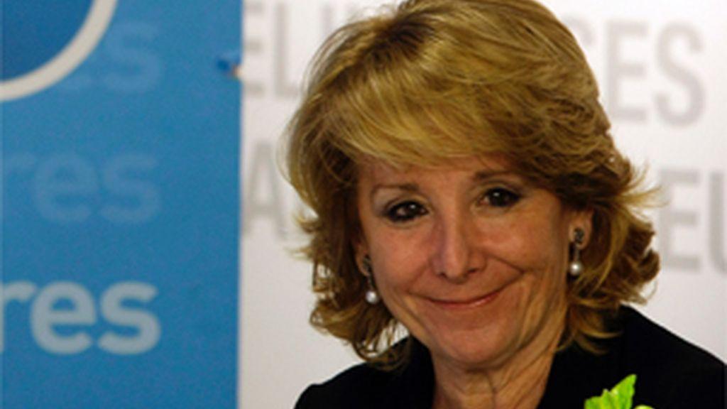 Aguirre anuncia que sindicatos y dirección de Metro vuelven a negociar