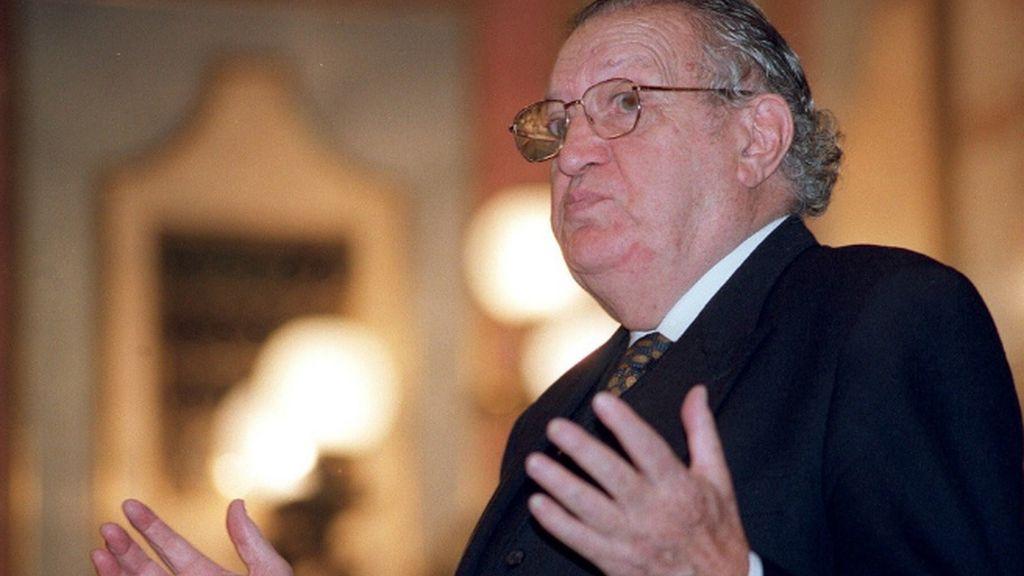 Fernando Álvarez de Miranda
