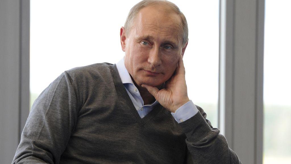 Ucrania libera a paracaidistas rusos a cambio de 6 de sus militares que cruzaron hacia Rusia