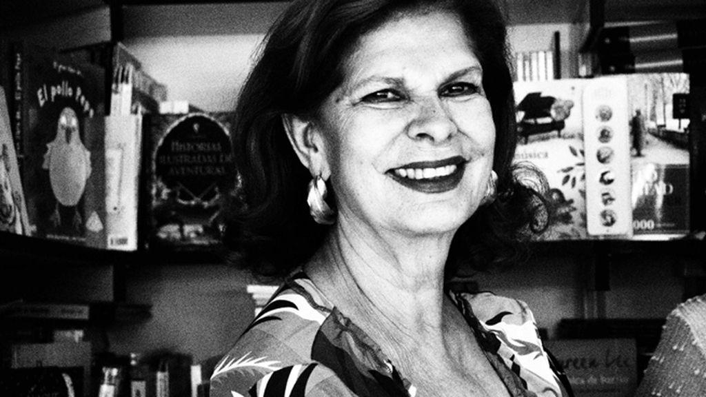 Carmen Alborch, de política a escritora