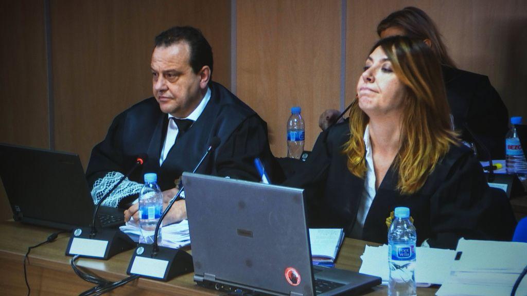 La Audiencia de Palma celebra la decimooctava jornada del juicio del caso Nóos