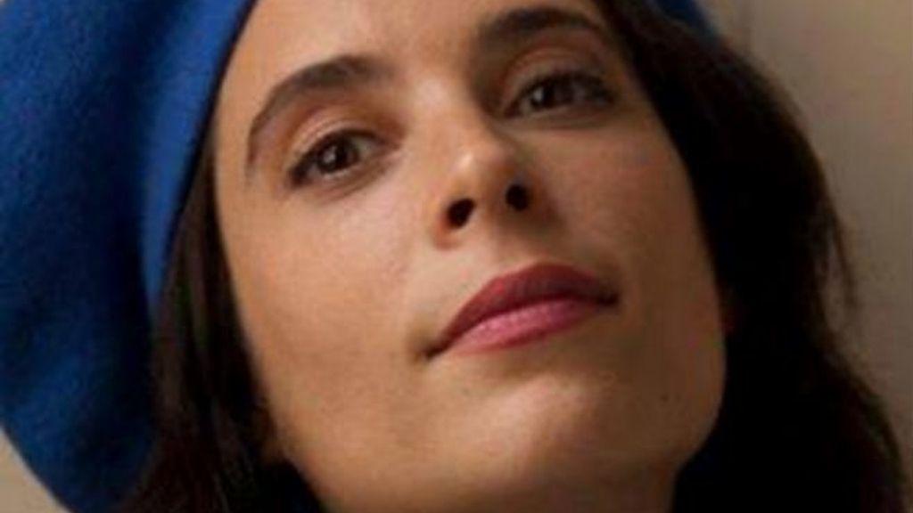 la actriz argentina Zuleika Ernal