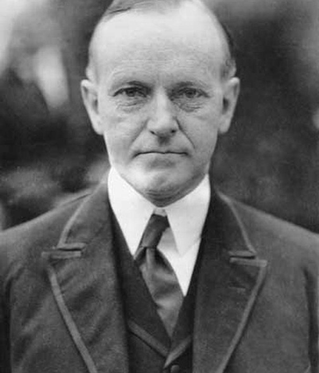 Calvin Coolidge (1923-1929)