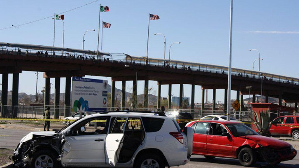 Asesinato de tres personas relacionadas con el Consulado de EEUU en México