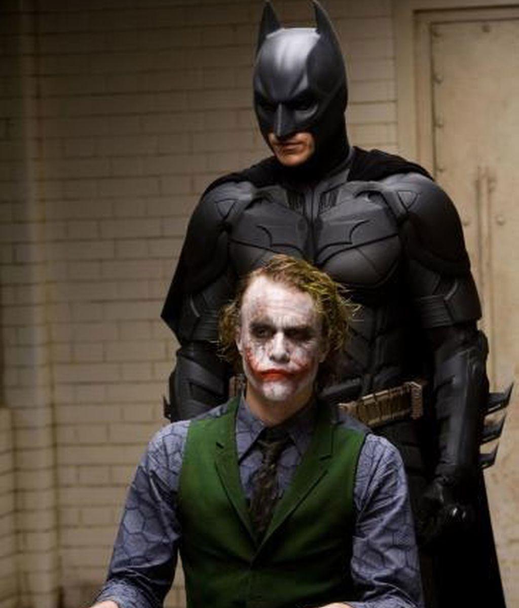 El caballero oscuro, el estreno más taquillero de la historia. Video: Atlas
