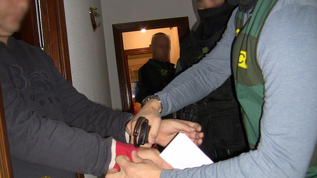 Detenido en Benalmádena, Robert Dawes, el líder de la mayor red de narcotráfico de Europa