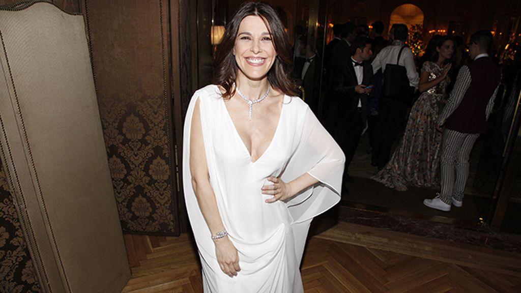 Raquel Sánchez-Silva, flamante presentadora de los premios Cosmopolitan