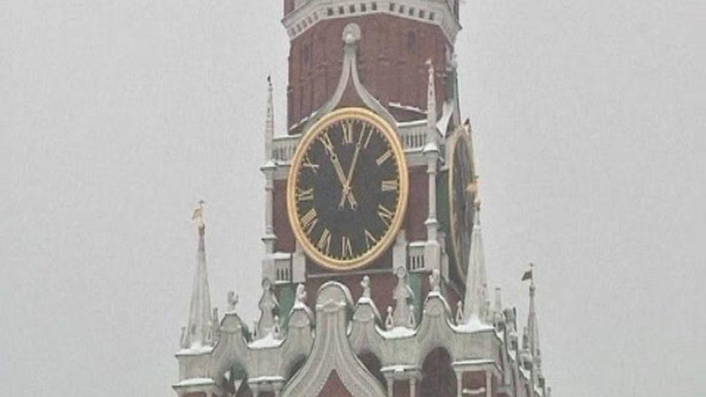 En Rusia no habrá más cambios de hora