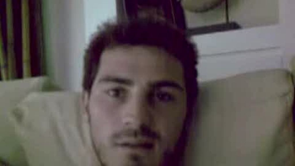 Iker Casillas is looking for Paradise