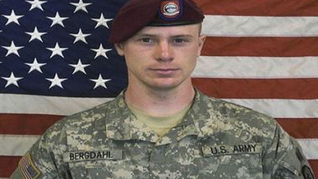 Estados Unidos anunció la liberación del sargento Bowe Bergdahl