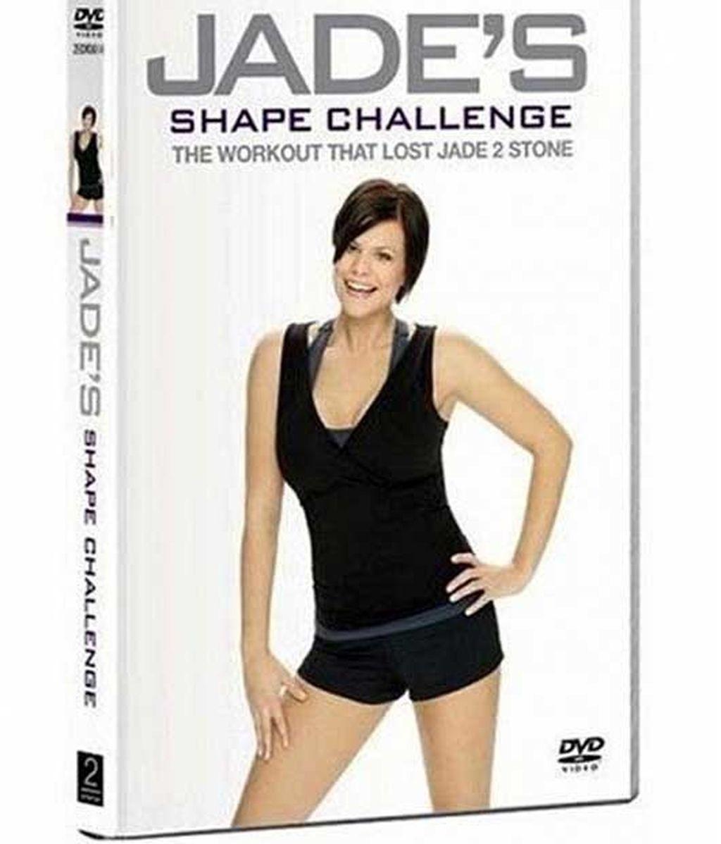 Los DVD de Jade para recuperar la línea