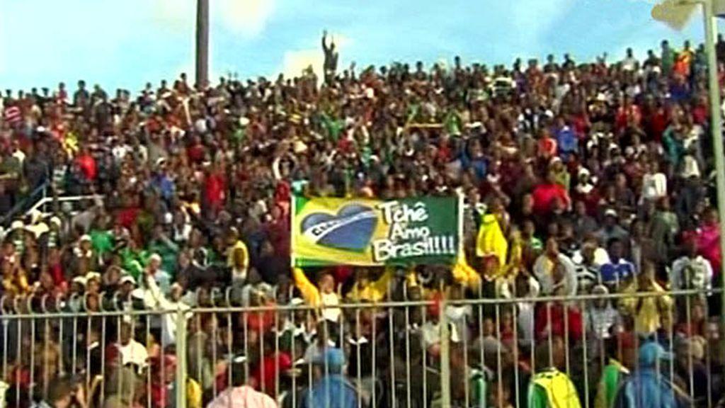 La actualidad de Brasil en la Copa Confederaciones