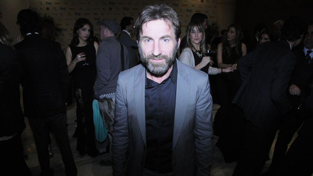 """Antonio de la Torre, nominado al mejor actor por su papel en """"Caníbal"""""""
