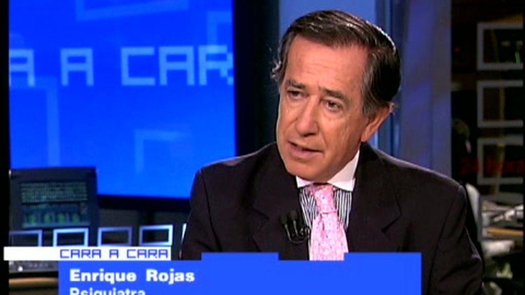 Cara a Cara con Enrique Rojas