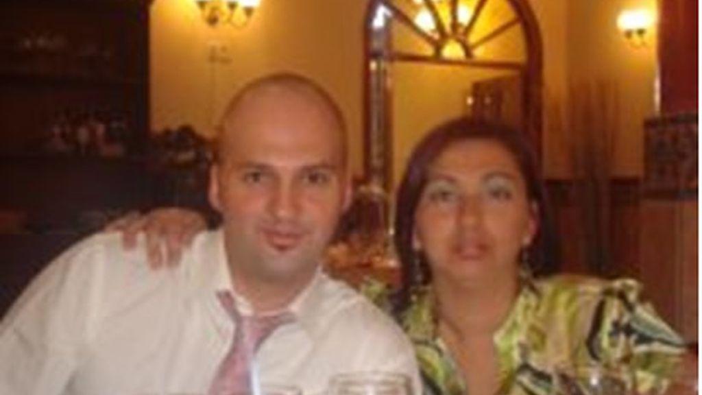 Familia López Cecilia