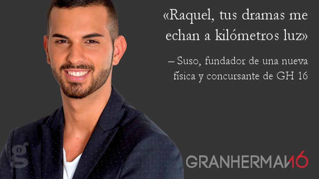 Frase: Suso