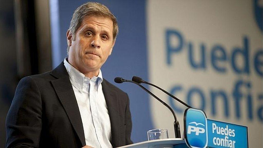 Alberto Fernández Díaz en una imagen de archivo