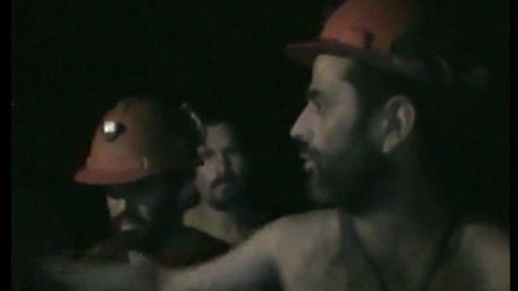 Preocupación por las adicciones de los mineros