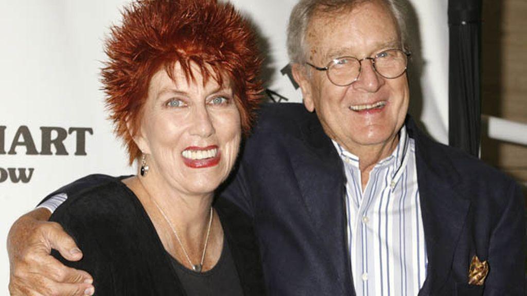 Marcia Wallace,la actriz que doblaba a Lisa Simpson