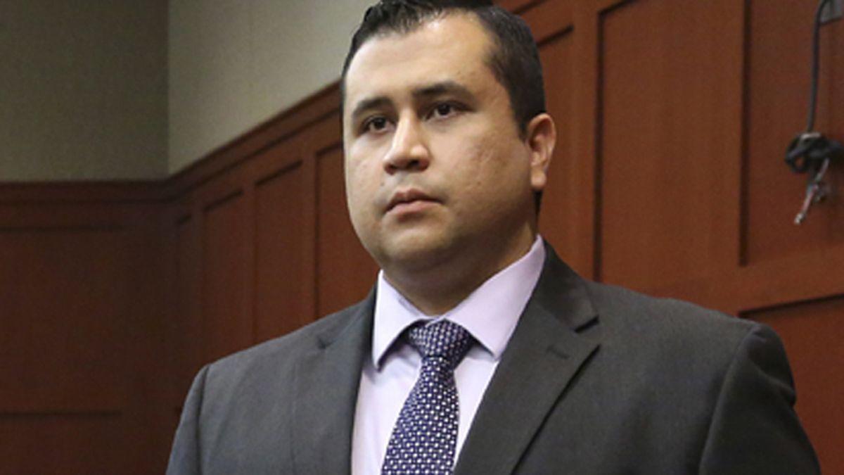 Absuelven a George Zimmerman, el vigilante que mató a un chico negro en EEUU