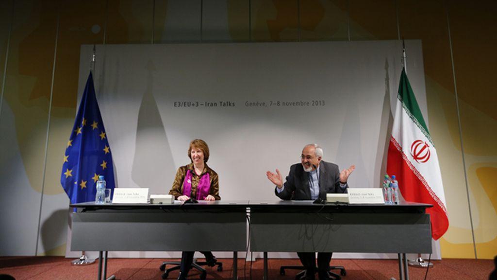 """Las negociaciones entre Irán y el Grupo 5+1 concluyen sin acuerdo con """"todavía algunas cuestiones por abordar"""""""
