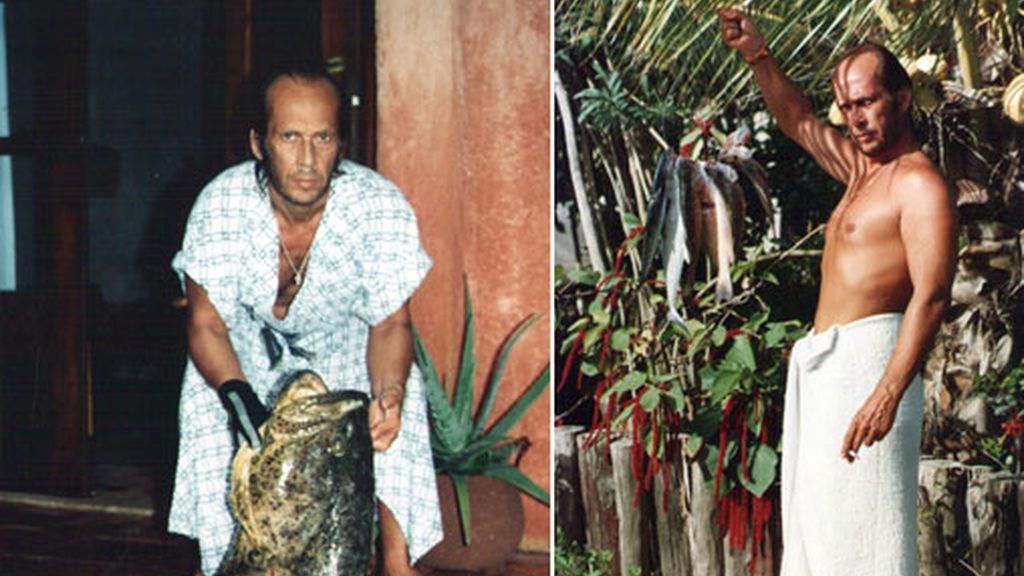 Días de pesca y relax en Cancún