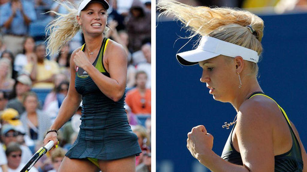 El tenis perjudica seriamente a los peinados