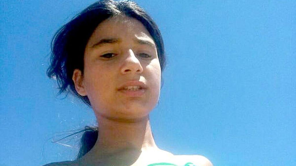 Rocío del Mar, niña desaparecida,Huelva,niña de 12 años,