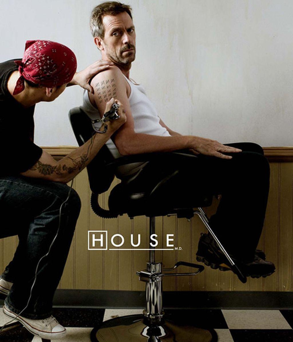 House se pone a 100