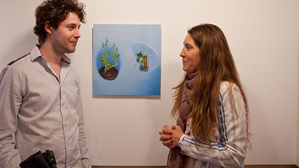 galeria exposición